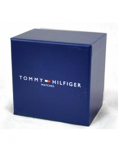 Reloj TOMMY HILFIGER Austin correa de...