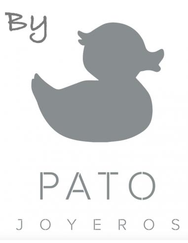 Pulsera de plata Monterrei by PATO