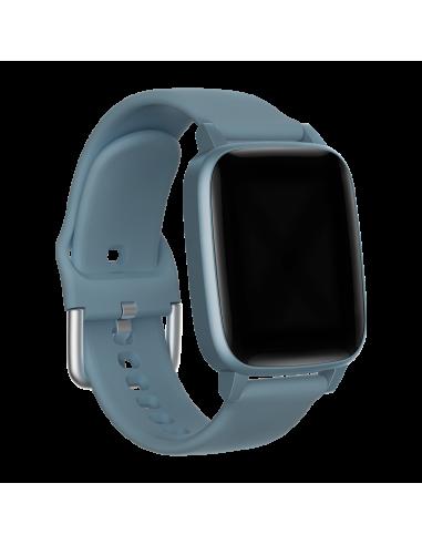 Smartwatch Square Termo azul
