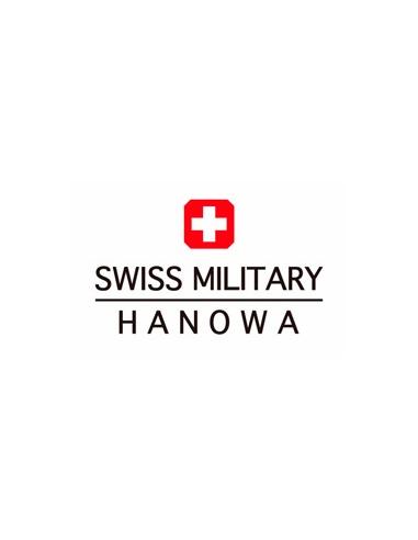 SWISS MILITARY HANOWA Chrono Classic II